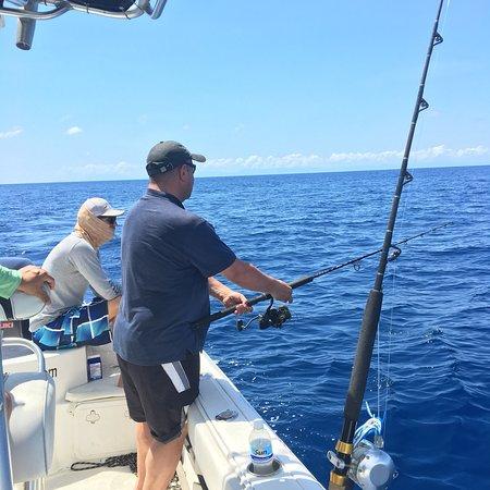 Jackson Marine Adventures ภาพถ่าย