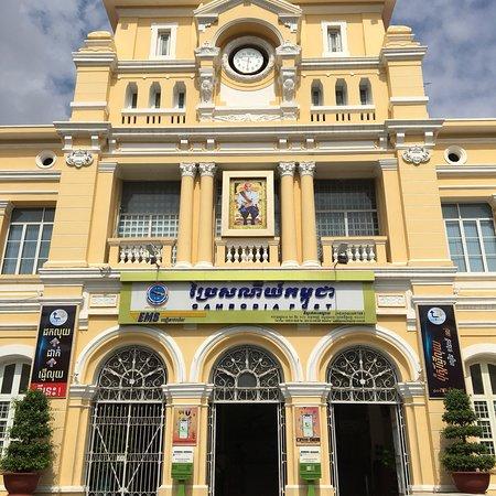 Wat Phnom, Phnom Penh - TripAdvisor