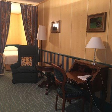 Hotel Konig Von Ungarn: photo2.jpg