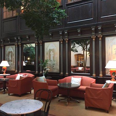 Hotel Konig Von Ungarn: photo3.jpg