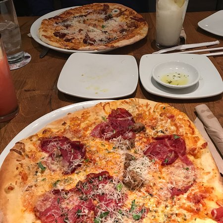 California Pizza Kitchen Los Angeles Ca Number