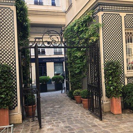 Hotel de l'Abbaye Saint-Germain: photo0.jpg