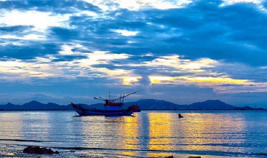 Binh Dinh Province.