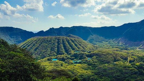 View of maruyama - 東京都、青ヶ島村の写真 - トリップアドバイザー