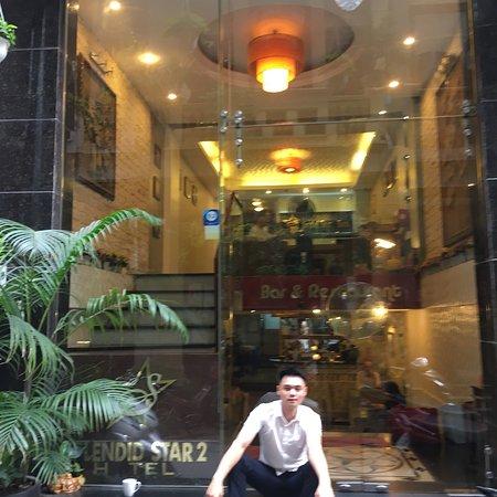 錦繡之星大酒店照片