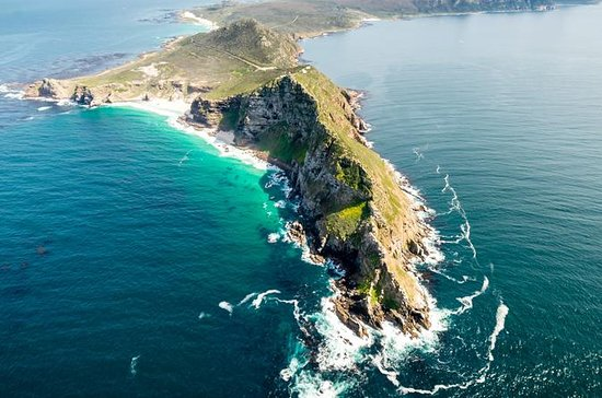 Cape Peninsula, Cape of Good Hope and...
