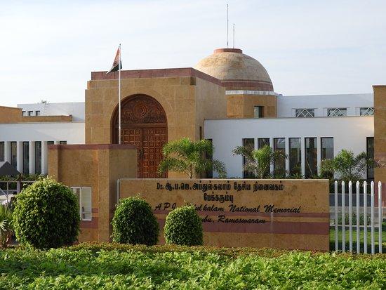 Kalam National Memorial