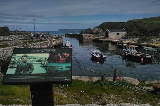 'Game of Thrones' Film Location Tour...