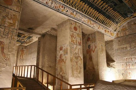 Luxor Private Full-Day Tour: Discover...