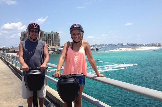 Destin Sightseeing Tour by Segway...