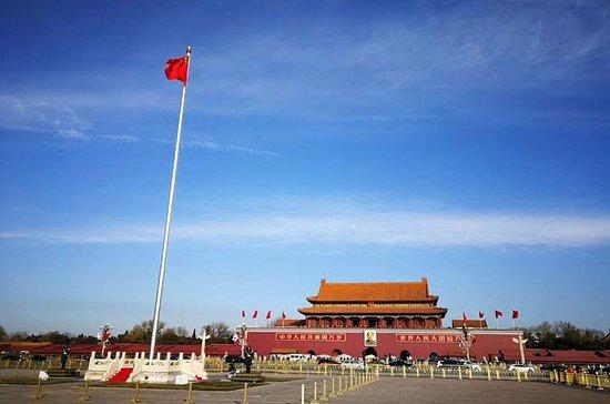 Tour Privado: Praça Tian'anmen...