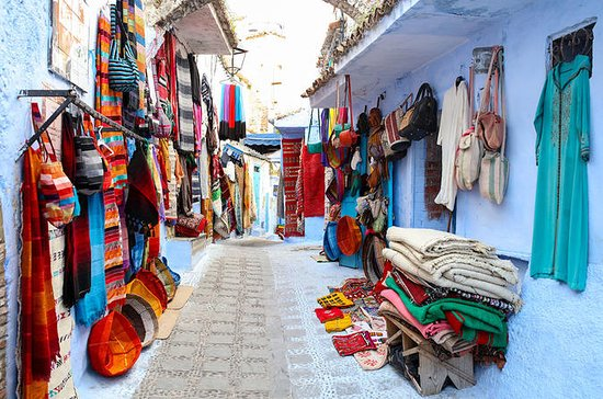 Asilah Guided Day Tour from Tangier