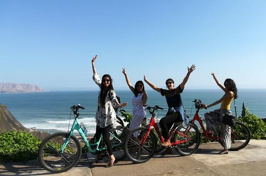 Barranco Small-Group Bike Tour from...