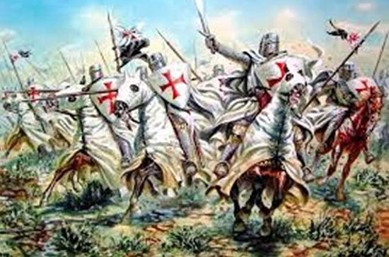 Full-Day Private Tomar, Knights...