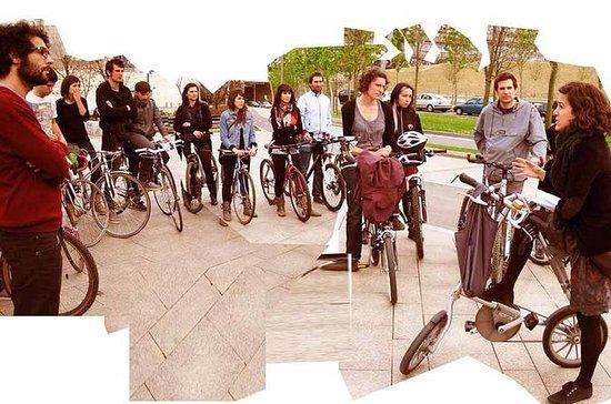 Tour autoguidato di 3 giorni a Bilbao