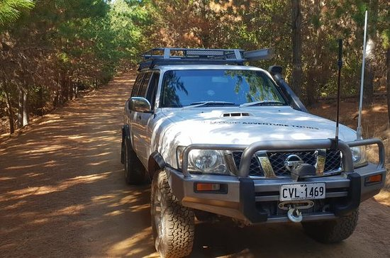 4WD Adventure and Scenic Tours from...