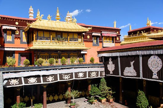 3-Night Lhasa Sightseeing Tour