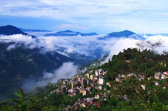 Private Day Excursion In Gangtok City...