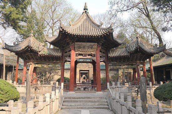 Excursión a pie Gourmet de Xian con...