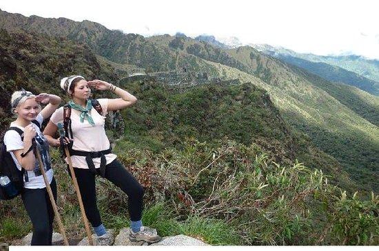 Camino Inca con Machu Picchu Full Day