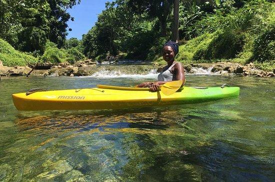 Ecotours River Kayak en Rentapao