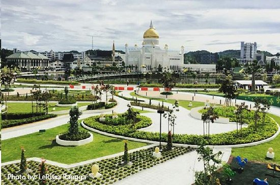 Three Days - A Taste of Brunei