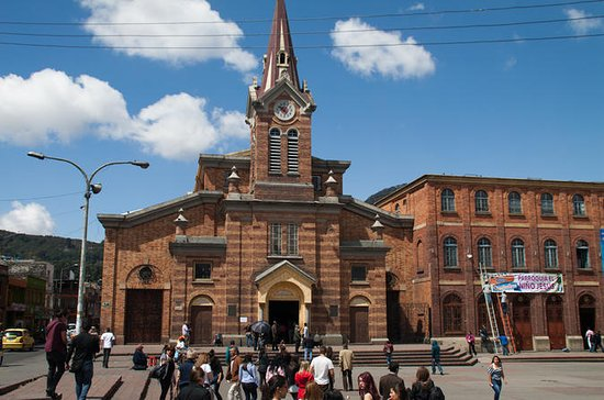 Legacy Churches Tour