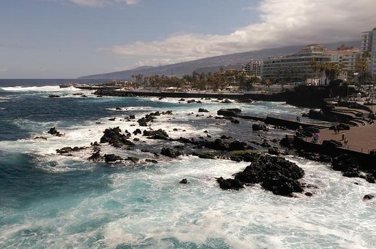 North Tenerife Historical Cities and...