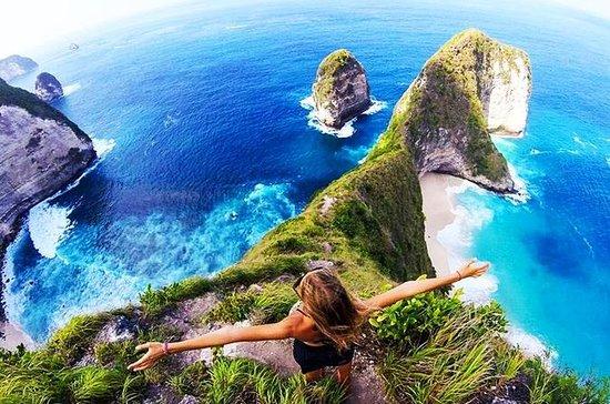 ヌサペニダ島への1日ツアー