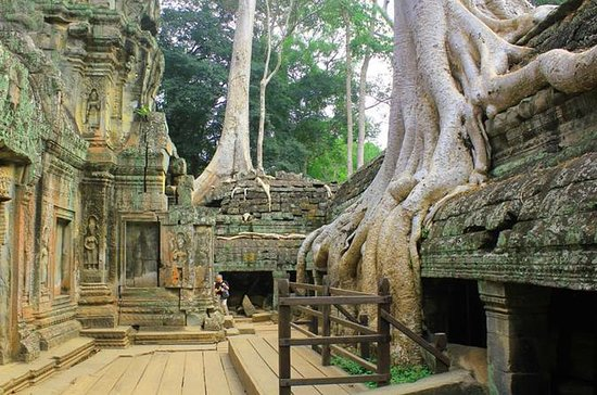 Explore Siem Reap like locals - 2...