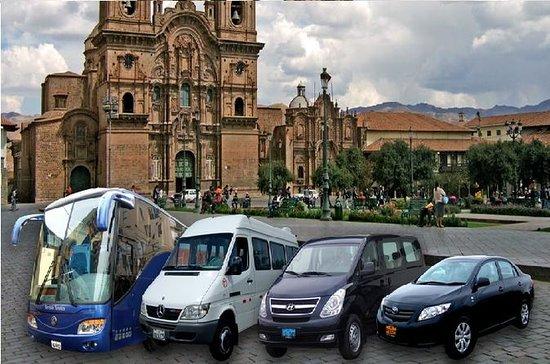 AEROPUERTO DE TRANSPORTE PRIVADO CUZCO HOTEL CUZCO