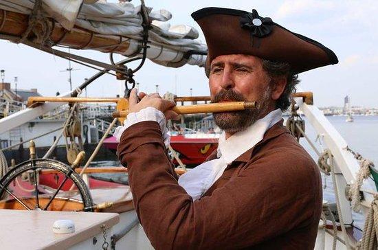 Rum & Revelry Tall Ship Cruise