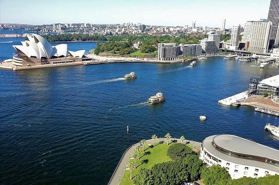 Paradise City Sydney CBD 1-Hour...