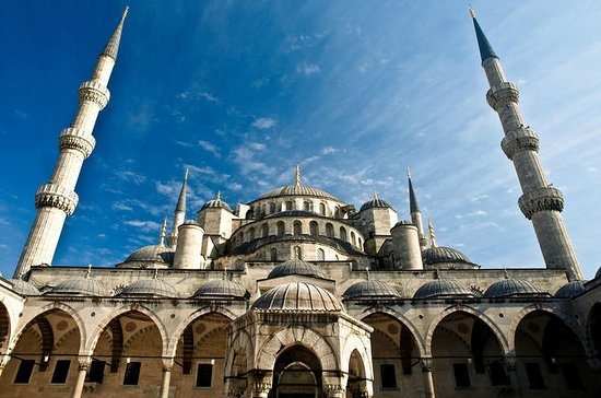 1 Day Best of Istanbul Tour