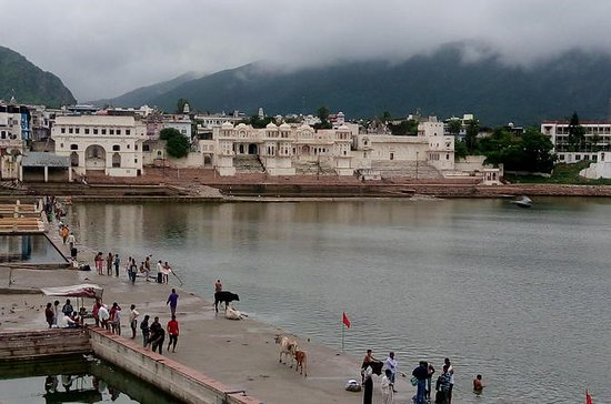 6 Days Pushkar & Golden Triangle Tour...
