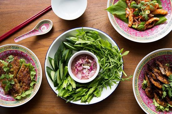 Learn to Cook Authentic Peranakan and Malay Cuisine in a Local's Home...