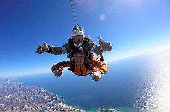 Tandem Skydive Draufgänger