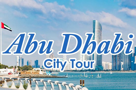 Abu Dhabi sharing City Tour - A journey...