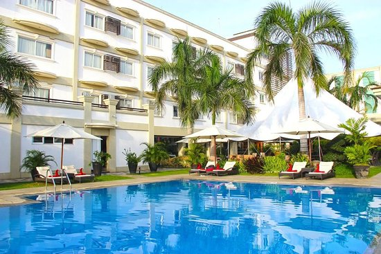 Hotel centro updated 2019 prices reviews and photos - Hotel in puerto princesa with swimming pool ...