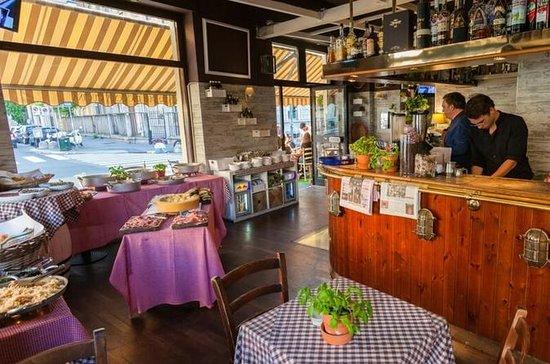 Una festa per buongustai a Milano
