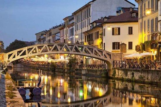 KICKSTART YOUR TRIP IN MILAN