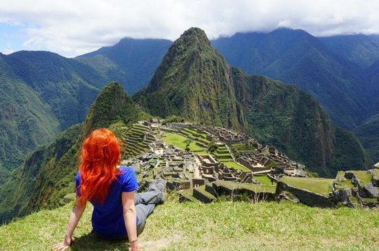 Inca Trail Group 4 days-3 nights