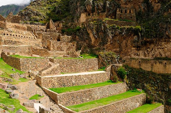Sacred Valley and Machu Picchu 2 Days...
