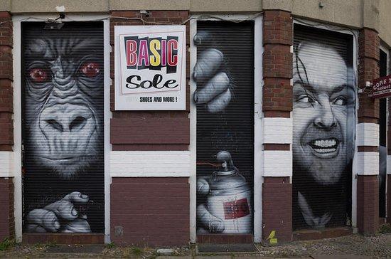 Graffiti-Fototour in Berlin