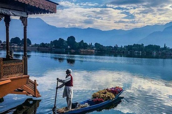 8- Days Taste of Kashmir Tour