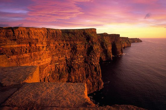 2 DAY WILD ATLANTIC WAY TOUR