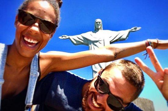 Rio de Janeiro Beste Höhepunkte Tour...