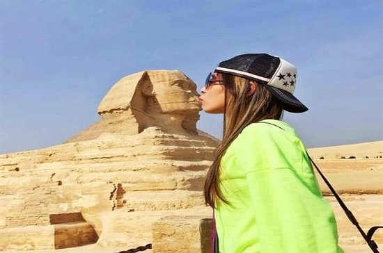 2 days tour in cairo and Giza and transfer from cairo airport to...