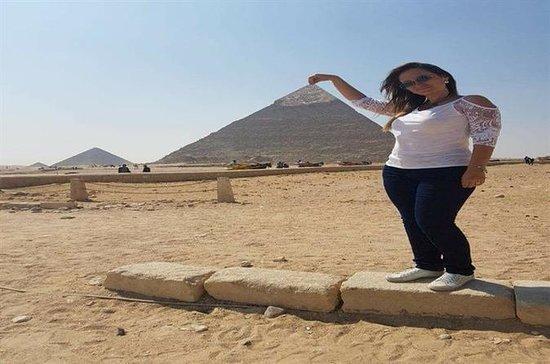 2 días Explora Egipto