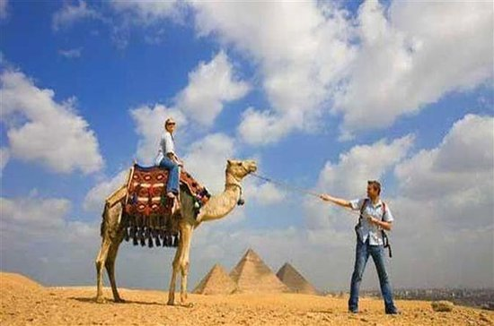 2 days Cairo and Giza day tours